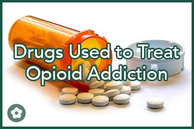 Open Bottle of Prescription Pills